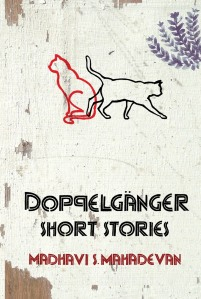 Doppelganger-front-Cover-for-kindle