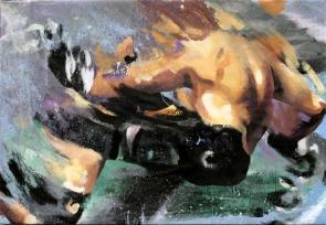 Falling Boxer1